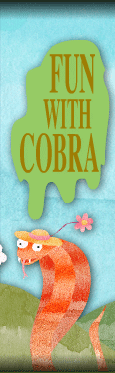 Fun With Cobra